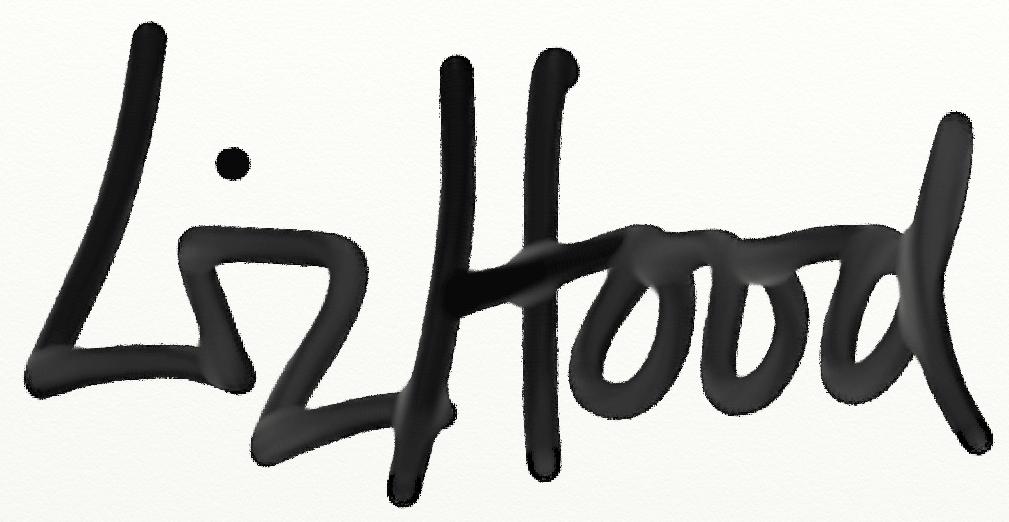LIZ HOOD ARTIST